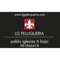 PELUQUERIA LG