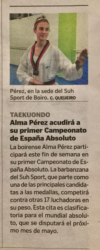 CPTO ESPAÑA SENIOR