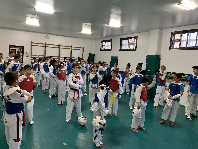 Entreno en Vigo 14 09 2019