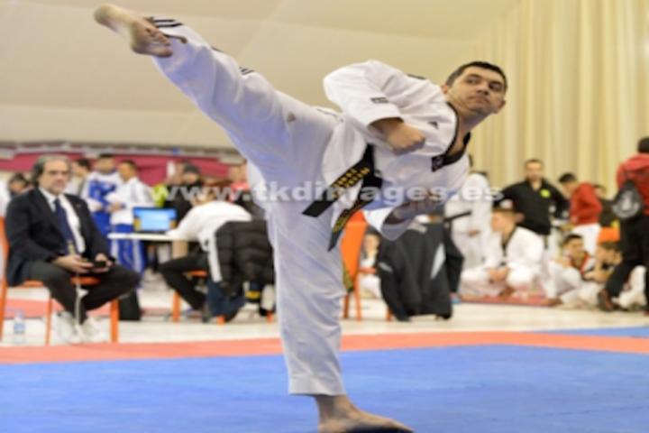 Taekwondo Adultos