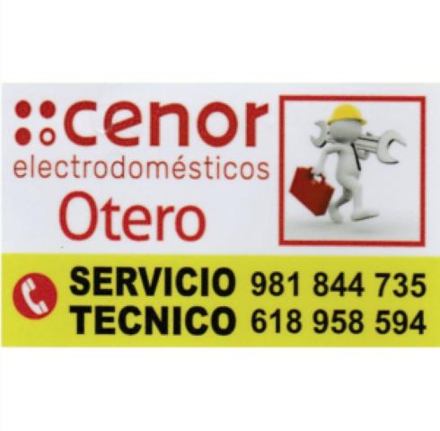 OTERO ELECTRODOMESTICOS