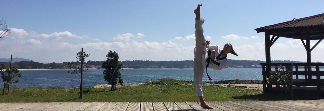 Taekwondo Para Todos